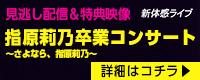 指原莉乃卒業コンサート新体感ライブ