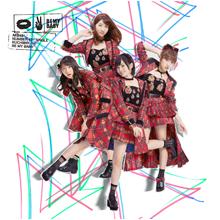 唇にBe My Baby Type D【初回限定盤(CD+DVD)】