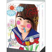 AKB48真夏の単独コンサート in さいたまスーパーアリーナ~川栄さんのことが好きでした~ 【Blu-ray スペシャルBOX】