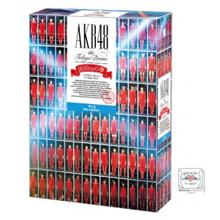 AKB48 in TOKYO DOME~1830mの夢~ スペシャルBOX【Blu-ray】