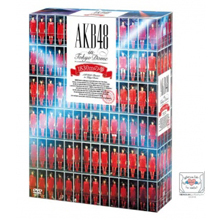 AKB48 in TOKYO DOME~1830mの夢~ スペシャルBOX【DVD】