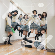 メロンジュース TYPE-B (CD+DVD)