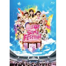 AKB48スーパーフェスティバル ~日産スタジアム、小(ち)っちぇっ!小(ち)っちゃくないし!!~ 【Blu-ray Disc4枚組】