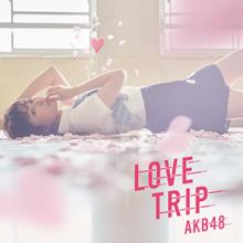 LOVE TRIP / しあわせを分けなさい Type A【通常盤(CD+DVD複合)】
