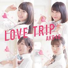 LOVE TRIP / しあわせを分けなさい Type C【初回限定盤(CD+DVD)】