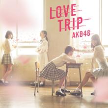 LOVE TRIP / しあわせを分けなさい Type C【通常盤(CD+DVD)】