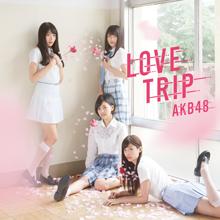 LOVE TRIP / しあわせを分けなさい Type D【通常盤(CD+DVD)】