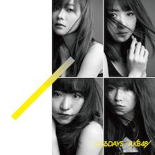 ジワるDAYS Type A【通常盤(CD+DVD複合)】