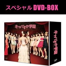 キャバすか学園 【スペシャルDVD BOX】