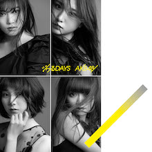 ジワるDAYS Type C【通常盤(CD+DVD)】