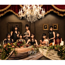 092 Type A(2CD+2DVD)
