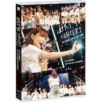 HKT48コンサート in 東京ドームシティホール~今こそ団結!ガンガン行くぜ8年目!~ 【Blu-ray】