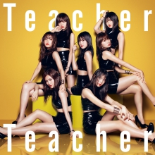 Teacher Teacher Type C【初回限定盤(CD+DVD)】
