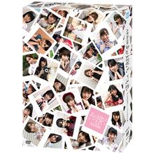 あの頃がいっぱい~AKB48ミュージックビデオ集~ 【DVD COMPLETE BOX】
