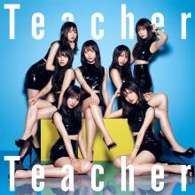 Teacher Teacher Type D【初回限定盤(CD+DVD)】